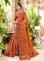 Party Wear Designer Art Silk Sarees