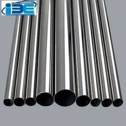 SS Pipe Seamless
