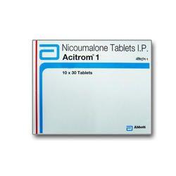 Acitrom Nicoumalone