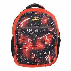 Designer School Backpack