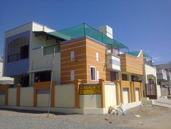 Concrete Frame Structures Individual Building Contractors, In Chennai