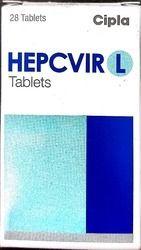 Hepcvir-L Tablets
