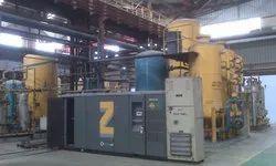 PSA Nitrogen Gas Generating Unit