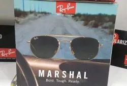 Marshal Frame