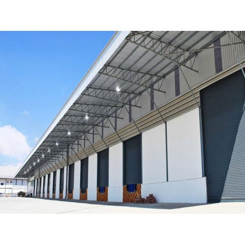Warehouse Construction Service, Pune