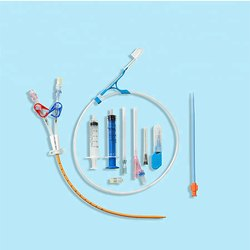Hemodialysis Catheter Kit