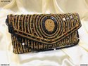 Designer Bridal Clutch Bag