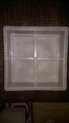 Coval Plastic Paver Block Mould