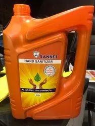 Sanket Hand Sanitizer