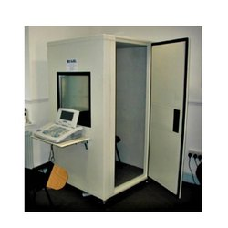 Audiology Room