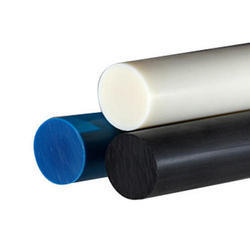 Colored Nylon Rod
