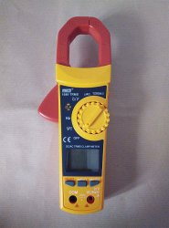 Analog Digital Clamp Meter NABL Calibration