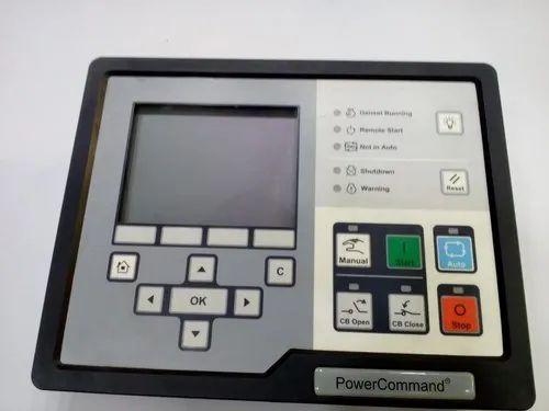 Cummins HMI 320 PCC 3 3 Cummins P/N: 0300-6315-02 - GPS