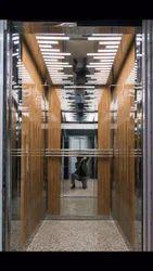 Max Hotel Lift
