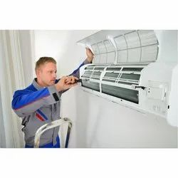 Centralized AC Air Conditioner Repairing Service, in faridabad, Copper