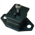 Black Rubber Metal Engine Mounting