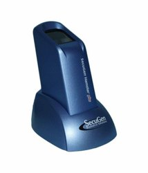 SecuGen Fingerprint Scanner - Buy and Check Prices Online