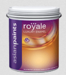 Asian Paints Royale Luxury Enamel