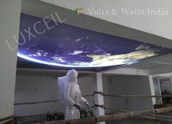 Museum LED Ceiling