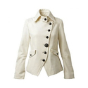 Full Sleeve Ladies Stylish Jacket
