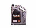 Sprint Machine Oil