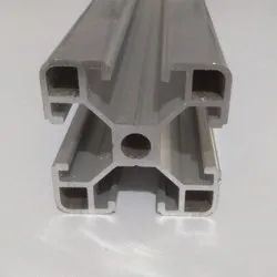 4040 Medium T-Slot Extruded Aluminium Profile