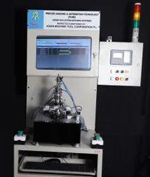 Gear Auto-Gauging Machine