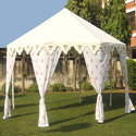Outdoor Polyester Party Tent
