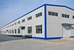 Factory Construction Services