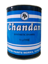 Chandan Oil Based Syn Smoke Grey Paint