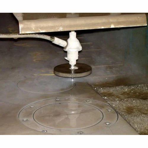 Chetna Waterjet Cutting Service