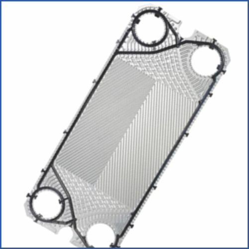 Plate Heat Exchanger Gaskets - Chennai PHE Gaskets Manufacturer from