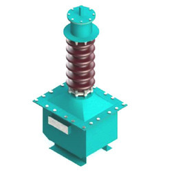 Single Phase Instrument Transformers