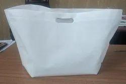 D Cut Non Woven Grocery Bag