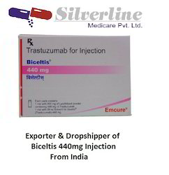 Biceltis 440mg Injection