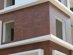 HPL Exterior  Wall Cladding Panels