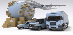 Transport Logistics Service