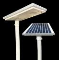 Solar Street Light Two In One