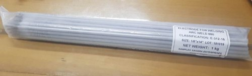 ER 312 - 16 Stainless Steel Welding Electrode