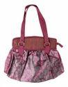 Cotton Printed Ladies Fashion Bags