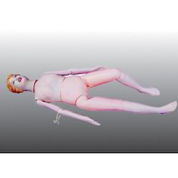 Full Body Nursing Manikin and Mannequins