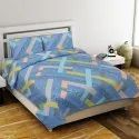 Super Soft Poly Mix Cotton Double Bed Sheets