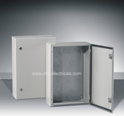 Electrical Fabrication Panel Box / Enclosure