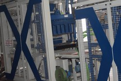 MS Fly Ash Brick Making Plant