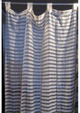 100% Silk Sheer Door Curtain