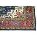 Best Design Serapi Hand Knotted Carpet For Living Area