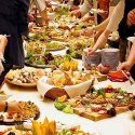 Wedding Decor And Catering Services