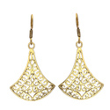 Heritage Vintage Royal looking Dashing Hottest Model Brass Earring