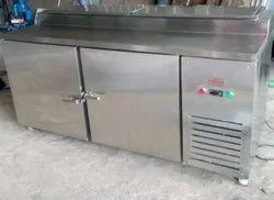 Table Top Freezer