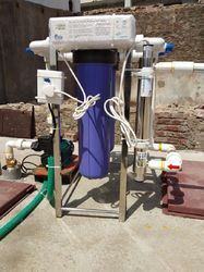 Water Disinfection System From Aeolus